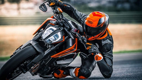 KTM 790 Duke Launched in India, Priced At Rs 8.64 Lakh