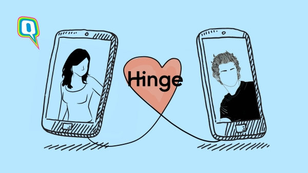 Read an account by a user of the dating app 'Hinge', and see if you relate.