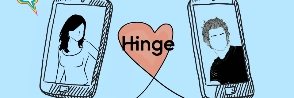 Hinge Online Dating App: A User's First Person Account of
