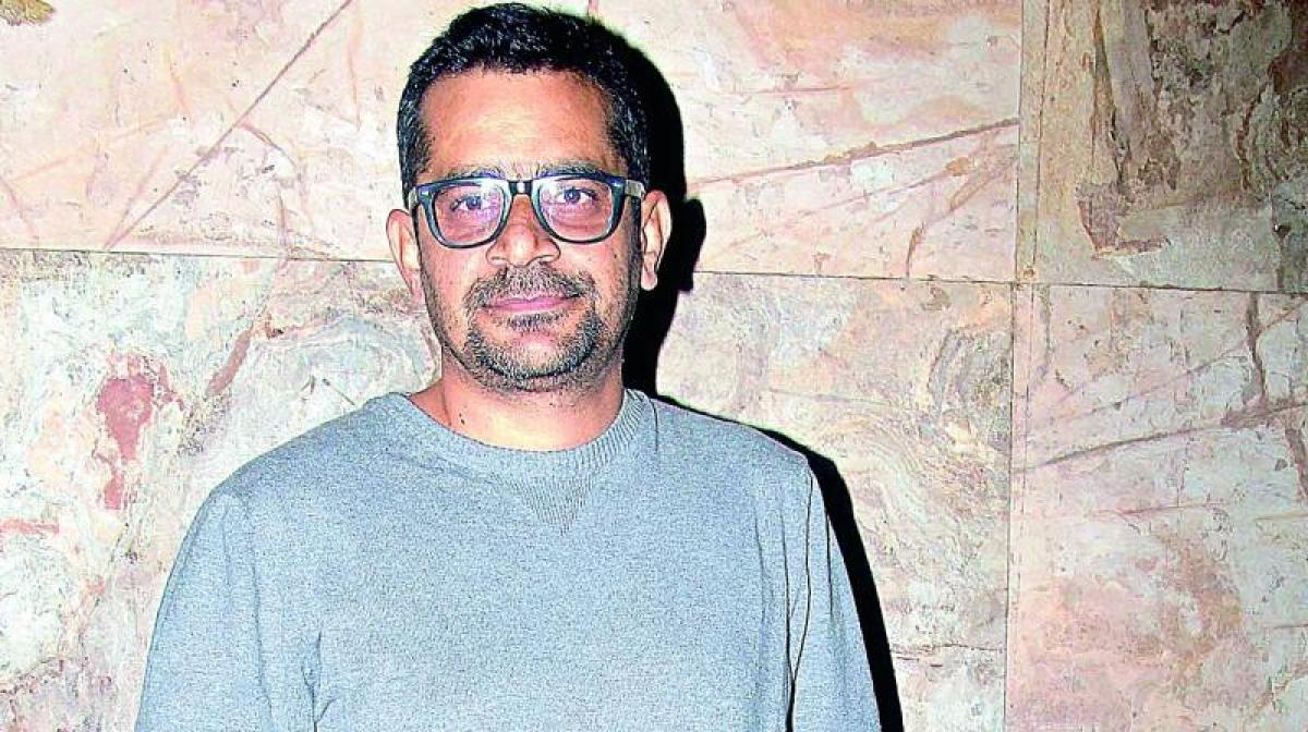 Subhash Kapoor has been accused of sexually harassing actor Geetika Tyagi.