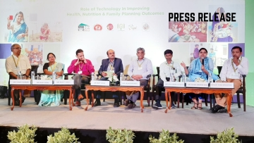 Project Samvad Panel Discussion