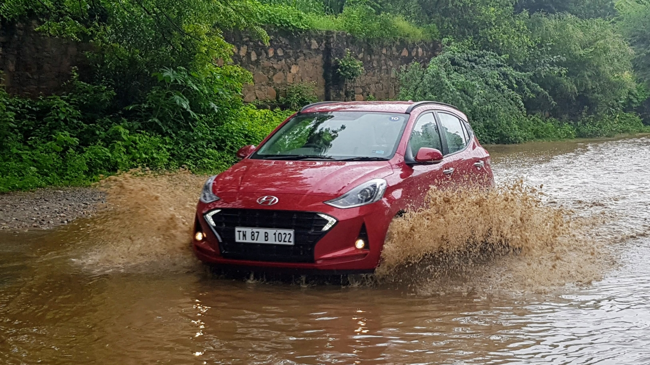 Hyundai Grand i10 Nios First-Drive Review: More of Everything