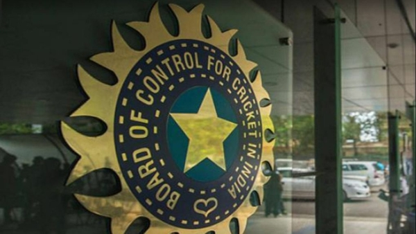 Board of Control for Cricket in India.