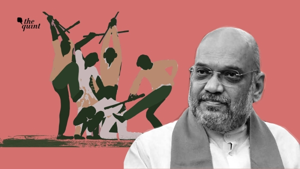 Amit Shah Says 'No Rise in Lynchings Under BJP'. Where's the Data?