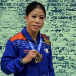 'Something Was Fishy': Mary Kom Continues to Question Protest Rule