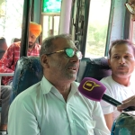 Bus Mein Charcha For Haryana's Hot Seat; Locals on Upcoming Polls