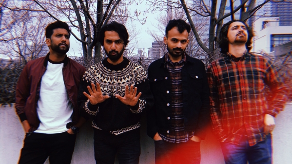 Parvaaz has launched their second full-length album 'Kun' this week.