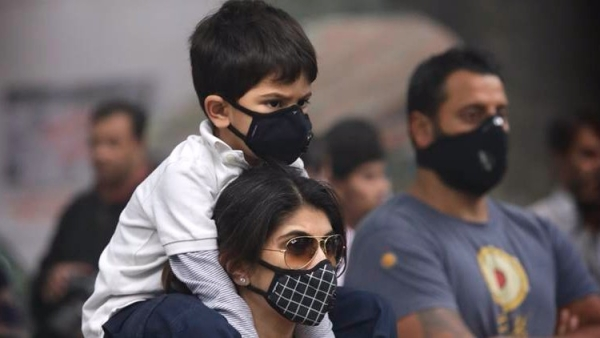 Air Pollution Mask: As smog tightened its grip on Delhi, I spent a few hours deciphering what type of mask I should buy for myself and my children.