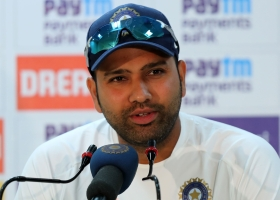 Will Look at Records After I Stop Playing Cricket: Rohit Sharma