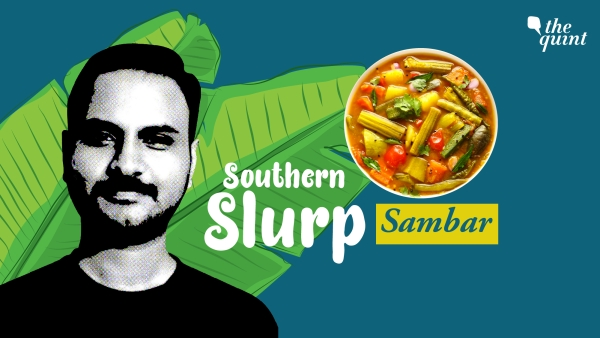 Sambar and Its Spicy Story Ft a Tamil Julia Child