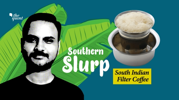 South Indian Filter Coffee: The Best Ever Version of Coffee?