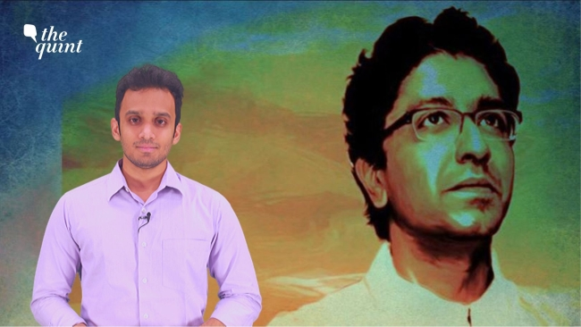 Raj Thackeray 2.0: Tamed by Failures or Armed With New Game Plan?