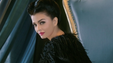 Aishwarya Rai Bachchan will lend her voice to the Hindi version of 'Maleficent: Mistress of Evil'.