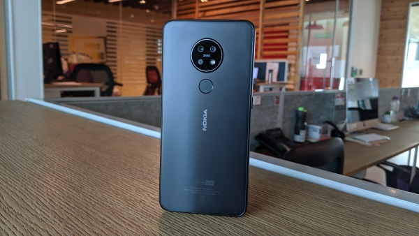 Should you buy this Nokia phone?