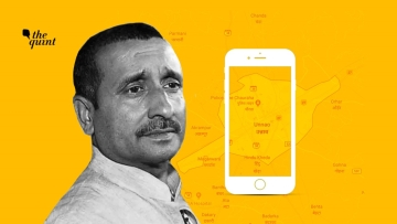 Apple had been asked by a Delhi court to provide BJP MLA Kuldeep Sengar's GPS data of the day the 17-year-old girl from Unnao was allegedly raped by him.