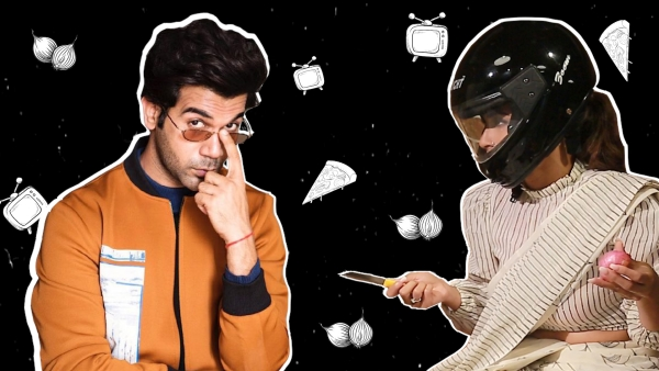 Rajkummar Rao Shows You How to Be the King of 'Jugaad' IRL