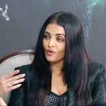 Aishwarya Rai Bachchan on dubbing for Angelina Jolie in <i>Maleficent: Mistress of Evil.</i>