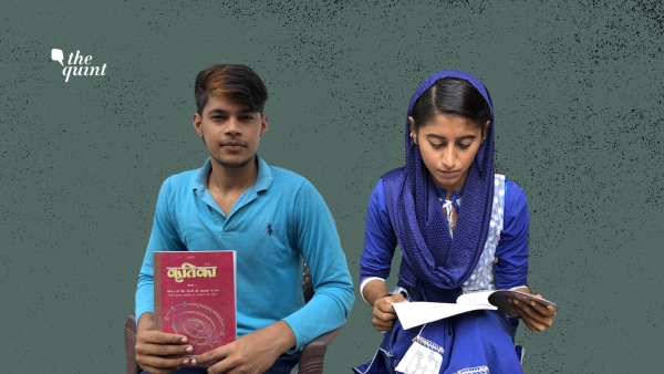 Three refugee siblings from Pakistan's Sindh have approached Delhi HC after they were denied admission by a school.