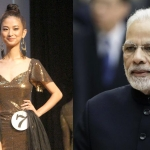 Nagaland Model's Message for PM: Focus More on Women, Not Cows