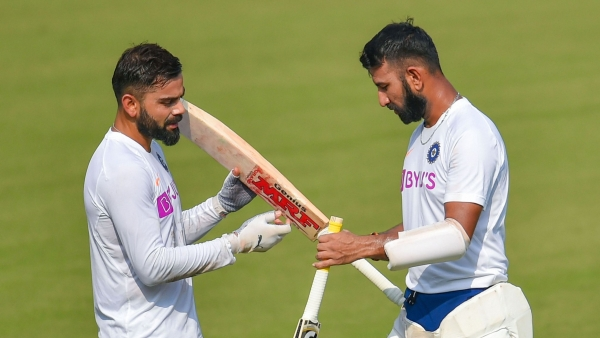 India will be playing Bangladesh in a two-match Test series that includes both the teams' first-ever Day-Night match.