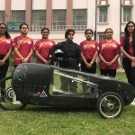 Delhi Students Build Cars That Are Setting New Mileage Records