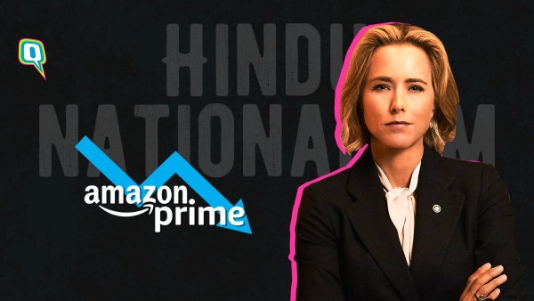 Amazon Prime Self Censors by Removing 'Madam Secretary' Ep, Why?