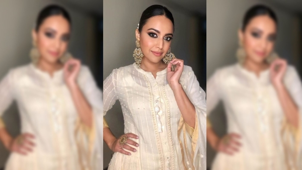 Swara Bhasker responds to the controversy.