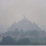 No Respite for Delhi-NCR Yet As Air Quality Remains 'Severe'