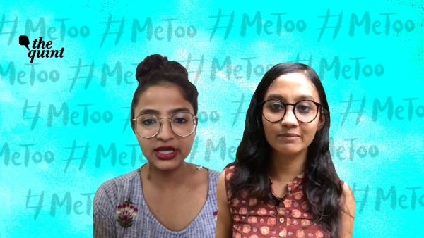 Young women speak about sexual harassment at the workplace post #MeToo
