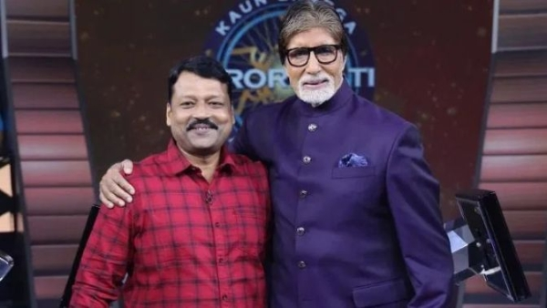 KBC's fourth winner Ajeet Kumar is from Hajipur, Bihar.