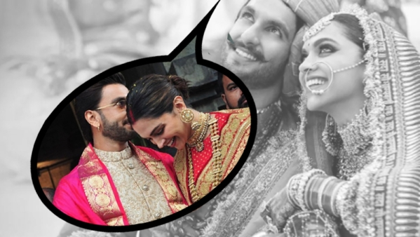 12 Honest Thoughts I Had Going Through DeepVeer Anniversary Pics