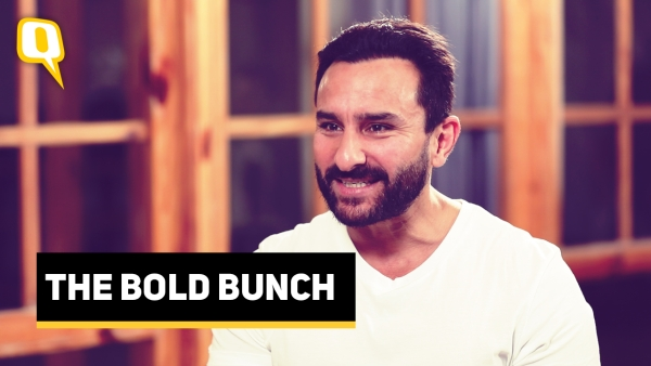 Catch Saif Ali Khan in conversation with Rajeev Masand