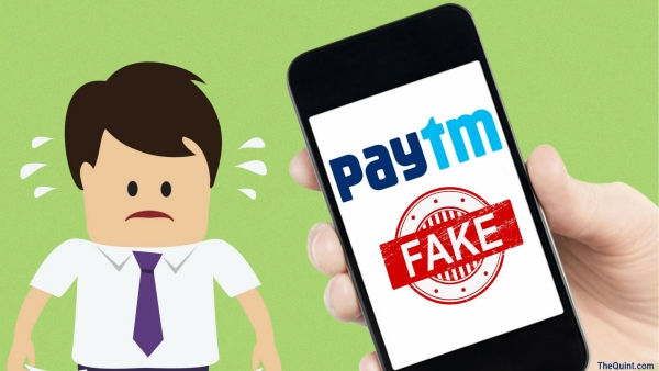 Paytm users are getting a scary SMS and they should delete them ASAP.
