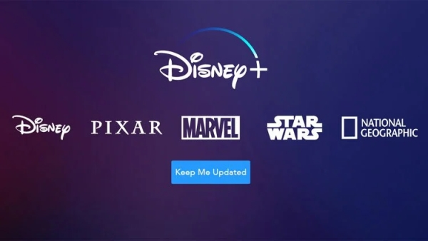 Disney Plus is expected to launch in India sometime next year.