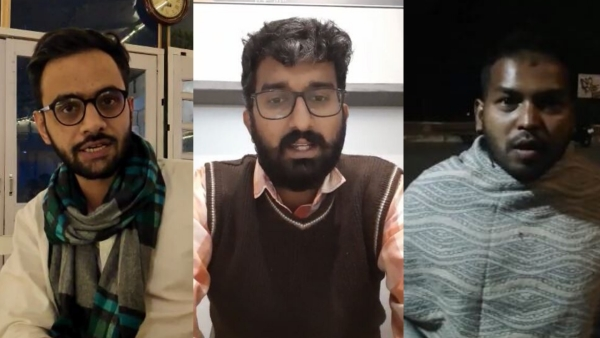 Umar Khalid, Sai Balaji and Om explain why the partial fee rollback doesn't really benefit the JNU students.