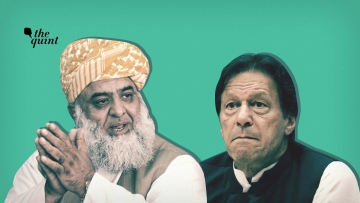 Maulana Fazl-ur-Rehman has dared to focus on civil-Military relations and challenged the hegemony of garrison through his Azadi March.