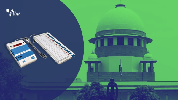 Petition has been filed in the Supreme on EVM vote count mismatch in the 2019 Lok Sabha elections.