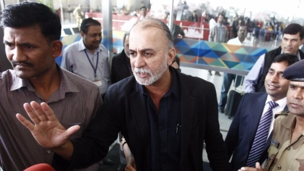 Tarun Tejpal Rape Case: A Timeline of Events So Far