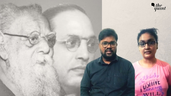'Is It Ambedkar, Periyar Followers Who Lynch?' Students Ask Ramdev