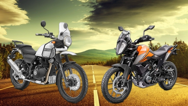 AutoQ: New KTM Adventure Bike, EVs Made by Delhi Students & More