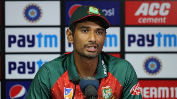 "Bangladesh captain Mahmudullah lamented that his team is not learning from its mistakes and still ""have a long way to go"" in T20 cricket."