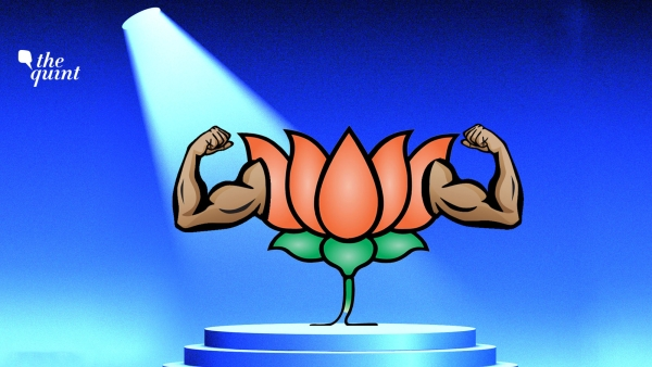An Invincible Modi: BJP's Biggest 'Strength' As Well As 'Weakness'