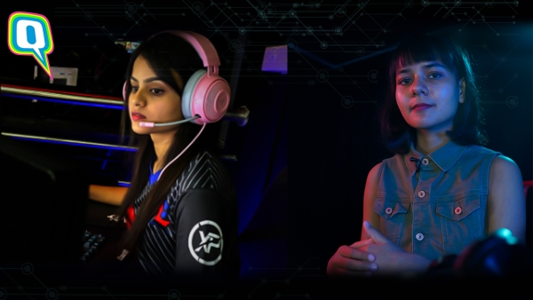Meet Two Women Gamers Who Work Hard & Break Stereotypes Harder