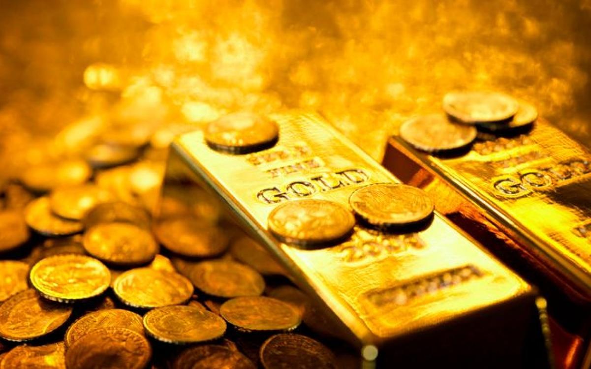 Gold Price Rises To Rs 46 440 Per 10 Grams
