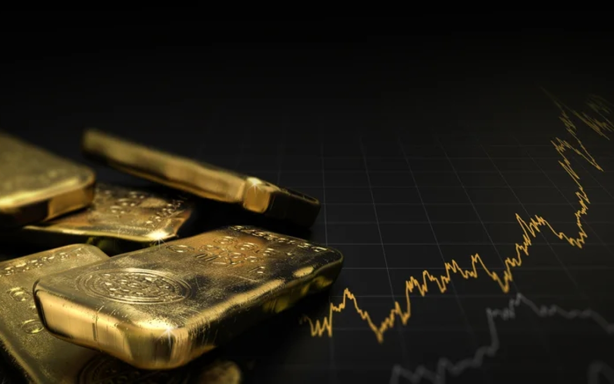 Gold Rate Price Today 14 April 2020
