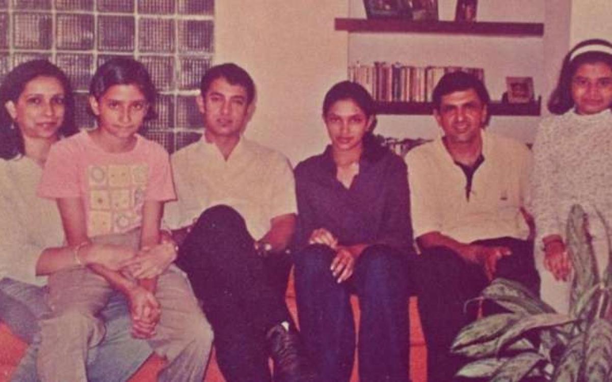 Deepika Padukone Tells The Story Behind this Throwback Pic of ...