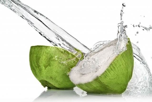 Tender coconut water has natural electrolytes like potassium and sodium present in it that works better than any hangover pill.