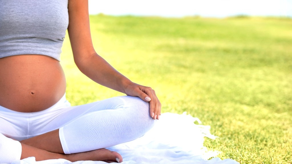 Practice Yoga During Pregnancy By Following These Tips
