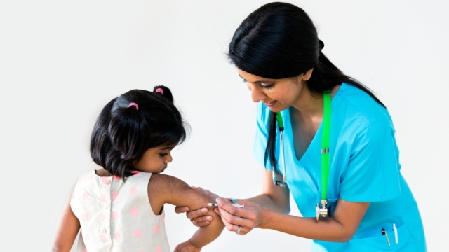 Immunization is the process whereby a person is made immune or resistant to an infectious disease.