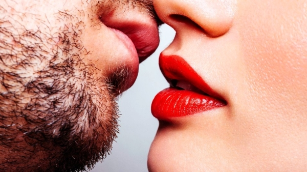 It usually spreads through saliva and close contact, such as kissing, hence the name.